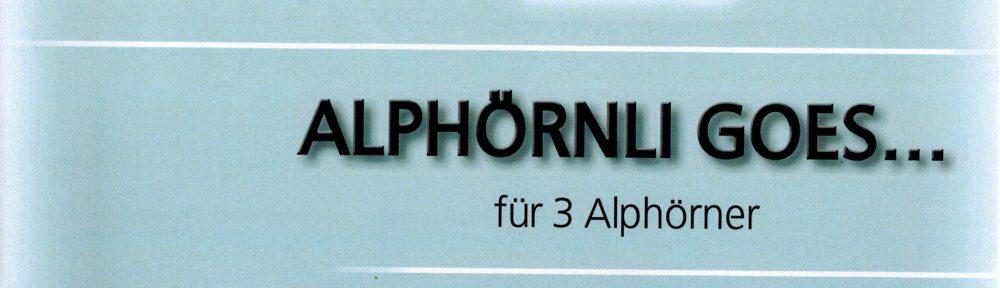 Alphörnli